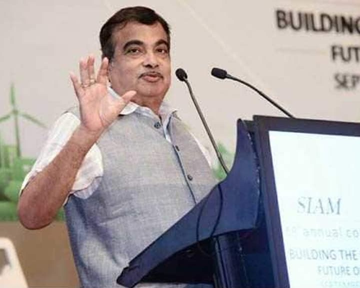 In Arunachal, Nitin Gadkari To Inaugurate Projects Worth 9,533 Crore