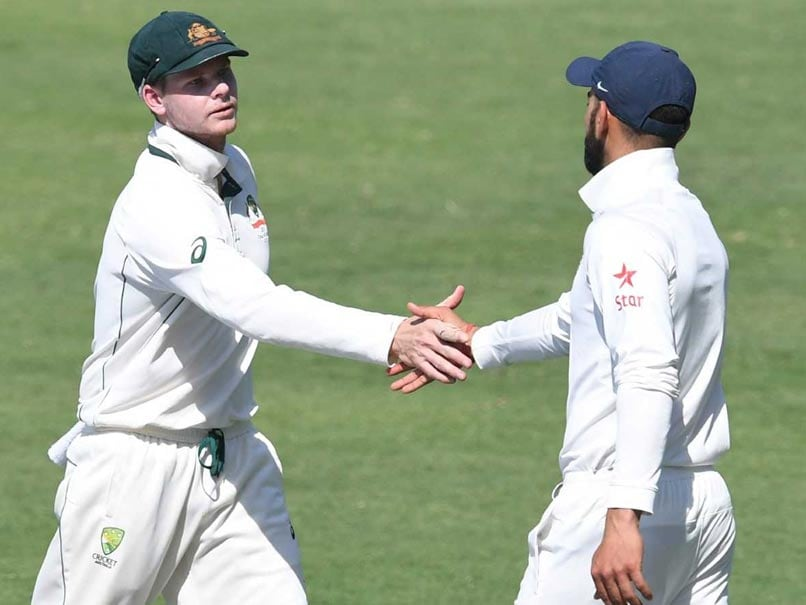 """Felt Very Bad"": Virat Kohli Shows Sympathy For Steve Smith, David Warner After Ball-Tampering Scandal"