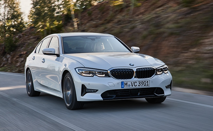 The new generation BMW 3 Series is based on the CLAR architecture and is roomier than before