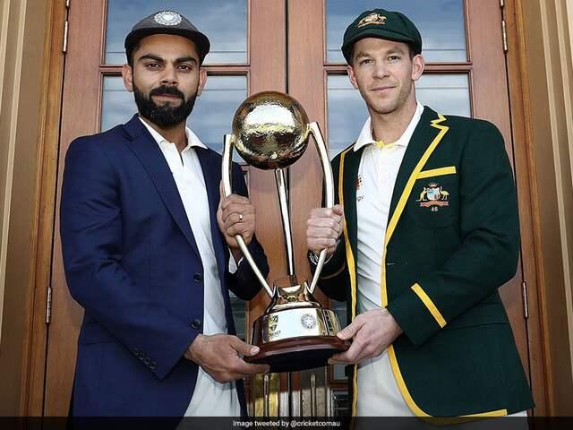 India vs Australia: Virat Kohli, Tim Paine Announce Their Teams For Adelaide Test