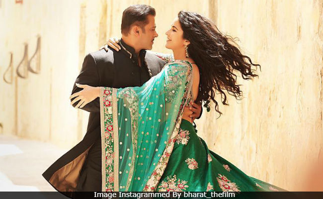 'Date Special Hogi:' Bharat Director Explains Why No Details About The Film Were Revealed On Salman Khan's Birthday