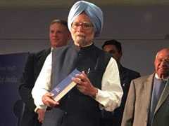 """Government, RBI Relation Like That Of Husband And Wife"": Manmohan Singh"