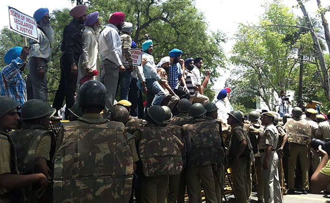 Court Pulls Up CBI For Delay In Investigation Of 1984 Anti-Sikh Riot Case