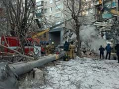 4 Dead, Dozens Missing After Gas Explosion Hits Russia High-Rise