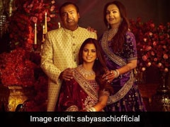 Isha Ambani Anand Piramal Wedding: Inside Details About The Delicious Spread At The Mumbai Wedding And Reception