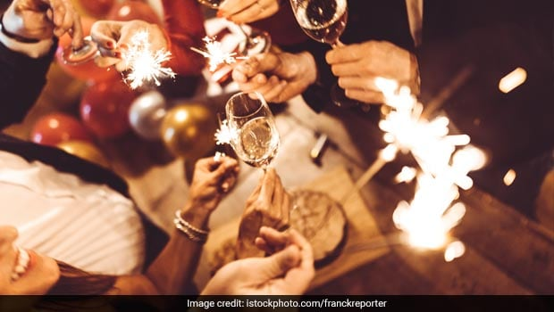 Happy New Year 2019: Amazing New Year Celebrations In Delhi, Mumbai And Bangalore