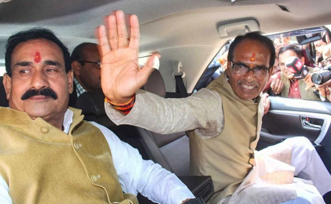 'In Victory Or Defeat... ': Shivraj Singh Chouhan Steps Down After 13 Years