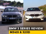 BMW 3 Series: M340i xDrive And 320d Review