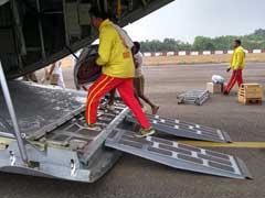 Meghalaya Rescue Operation: खदान में फंसे हैं 15 मजदूर, एयरफोर्स की मदद से बचाव कार्य तेज, 10 बातें