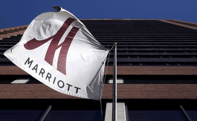 China is lead suspect in Marriott hack