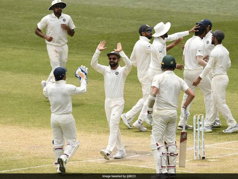 """Priceless From Pujara"": High Praise From Captain Kohli On Adelaide Win"