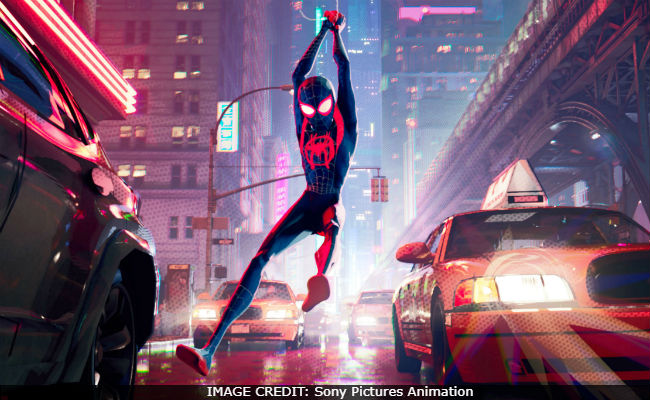Spider-Man: Into The Spider-Verse Movie Review - It's Well Worth Taking A Swing On