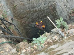 Rising Water As Rescuers Hunt For Meghalaya Miners Trapped For 2 Weeks