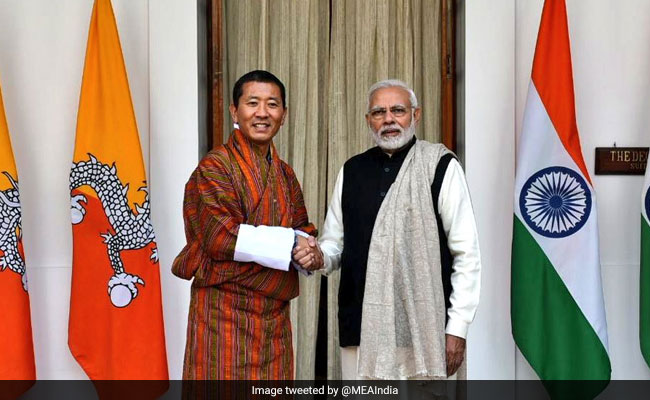 PM Modi, Bhutan's Prime Minister To Launch RuPay Card Phase 2 Tomorrow