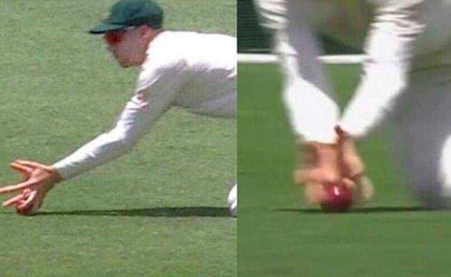 AUS vs IND, 2nd Test, DAY 3: विराट कोहली के विवादित कैच से आईसीसी के लिए सवाल,सोशल मीडिया पर फूटा  गुस्सा