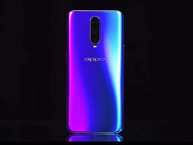 Video : OPPO R17 Pro Review