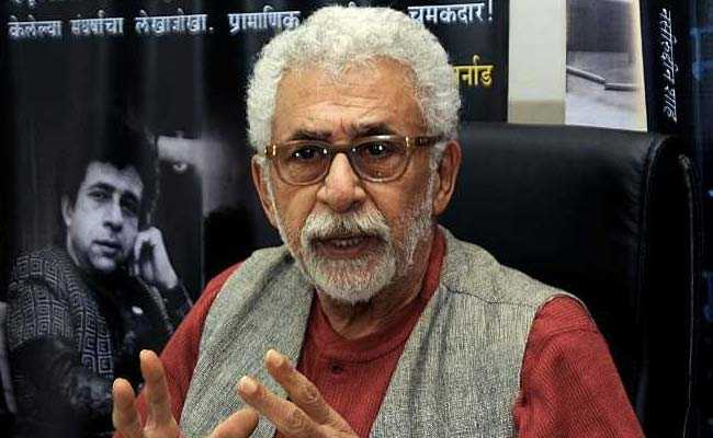 'Nation's Soul Threatened': Naseeruddin Shah, Mira Nair In Open Note On CAA