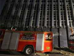 Food Delivery Man Saved 10 Lives In Mumbai Hospital Fire