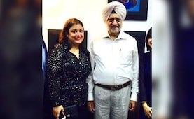 Father-Daughter Duo In CBI's All-Sikh Team That Fought Sajjan Kumar Case