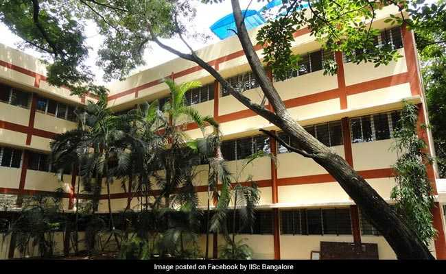 Researcher Killed In Explosion At Bengaluru's Indian Institute of Science