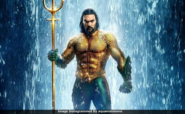 Aquaman Movie Review: Jason Momoa's Film Is Patchy, Does Not Hold Much Water