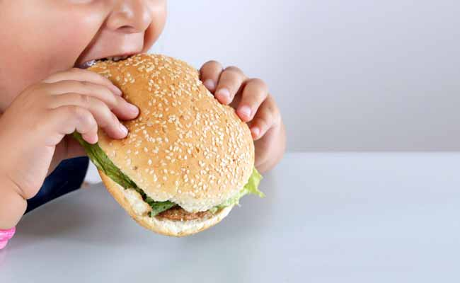 Heart Disease Risks In Overweight, Obese Kids Similar: Eat These Foods To Avoid Obesity