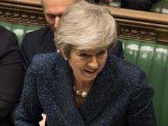 Conservative Lawmakers Begin Theresa May Confidence Vote
