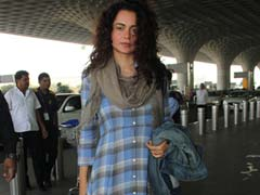 Get The Look: Kangana Ranaut's Layered Winter Outfit
