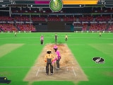 Video : Big Bash Boom Cricket Game Review