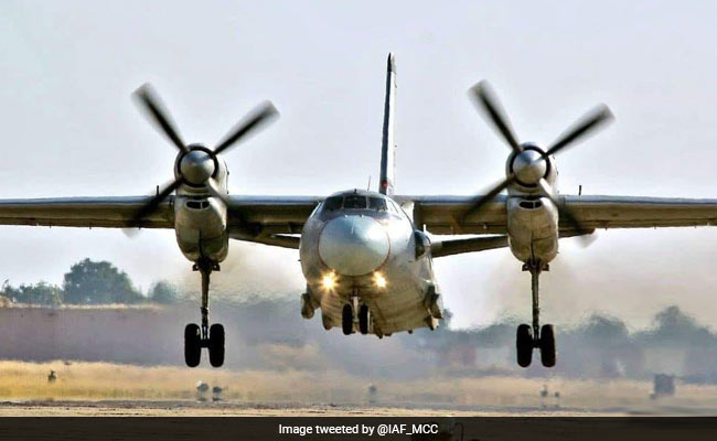 Air Force Common Admission Test (AFCAT) Rescheduled In Srinagar