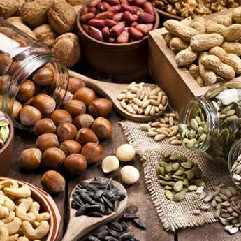 6 Kinds Of Nuts You Should Regularly Include In Your Diet