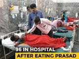 Video : Pesticide Suspected In Tomato Rice Prasad That Killed 11 In Karnataka