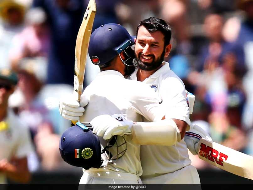 India vs Australia, 3rd Test Live, Day 2 at Melbourne Cricket Ground, Melbourne