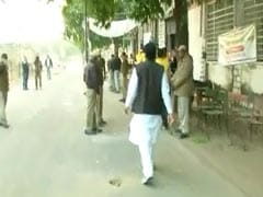 Counting Of Votes Begins For Rajasthan Polls