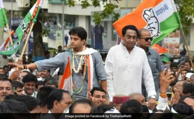 Jyotiraditya Scindia Loses From His Time-Tested Constituency