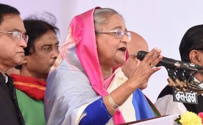 Sheikh Hasina: Bangladesh's Democracy Icon-Turned-Iron Lady