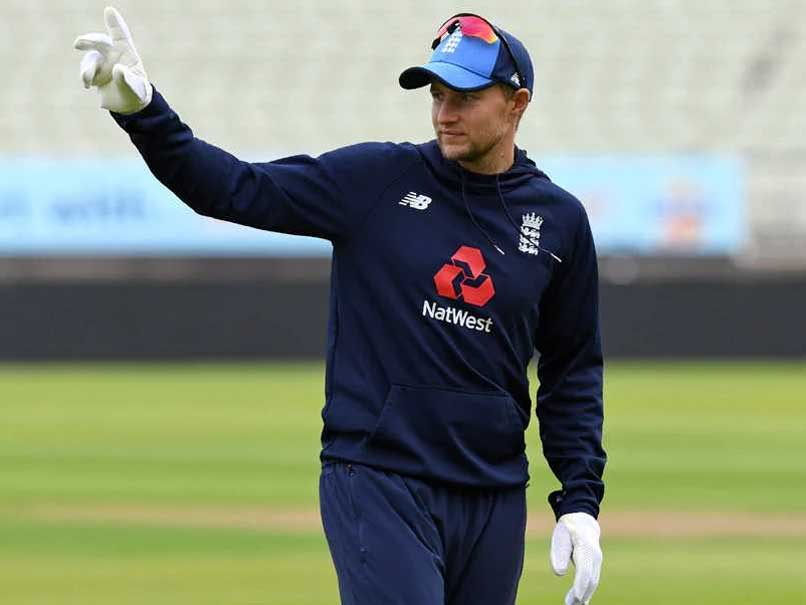 "Joe Root Set To Make BBL Debut, Eyes ""Head Start"" For The Ashes 2019"