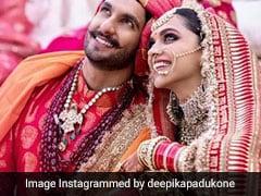 तस्वीरों में देखें साल 2018 की 5 सबसे बड़ी शादियां