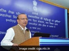 Finance Secretary Ajay Narayan Jha Gets One-Month Extension