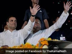 Signs Favour Kamal Nath As Madhya Pradesh Choice Is Left To Rahul Gandhi