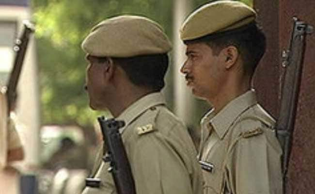 Gurgaon Man Charged For Raping Live-In Partner's Adopted Child