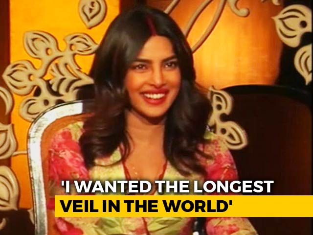 Video : Priyanka Chopra In First Interview After Wedding Talks About Her Tech Investment Bumble