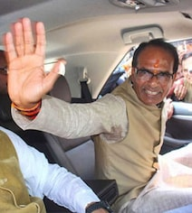'In Victory Or Defeat... ': Shivraj Chouhan Steps Down After 13 Years