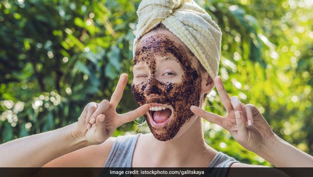 Try These 5 DIY Coffee Scrubs For Soft