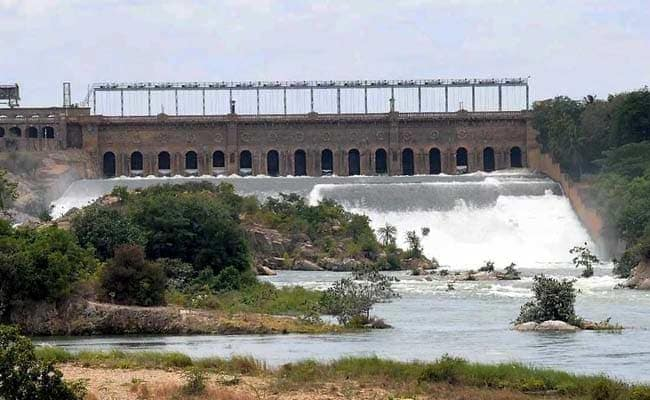 'Fight There, Not Here':  Speaker Tells Lawmaker On Cauvery Water Dispute