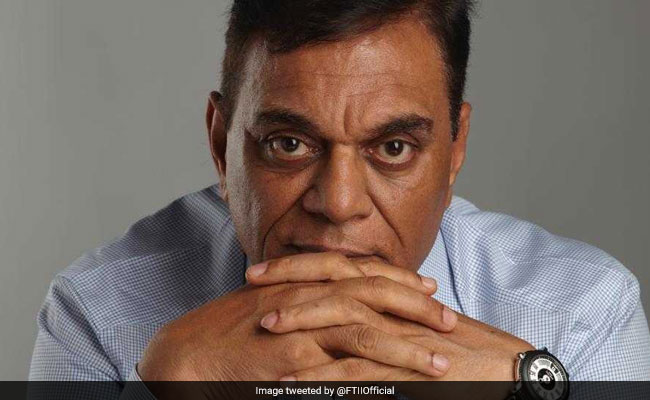 BP Singh, Producer Of Crime Series CID, Is New FTII Chairman