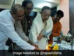 Renowned Classical Singer Pandit Arun Bhaduri Dies At 75