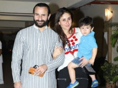 Taimur Ali Khan's Pre-Birthday Bash: Cousins Inaaya, Kiaan And Samiera Attend With Soha, Karisma And Others