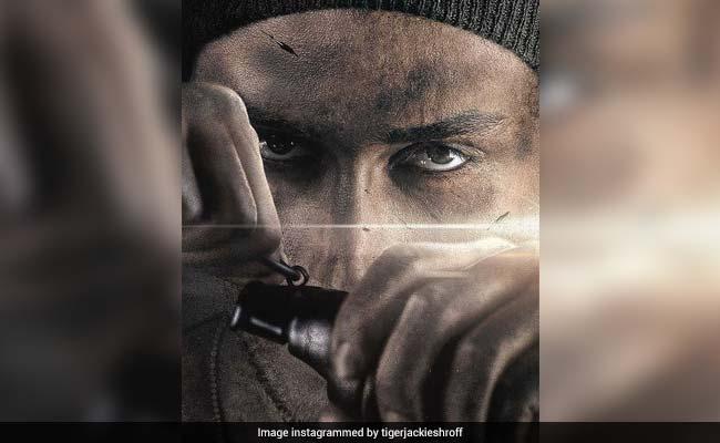 Baaghi 3 First Look: टाइगर श्रॉफ घमासान एक्शन के लिए तैयार, 'बागी 3' की रिलीज डेट भी आई