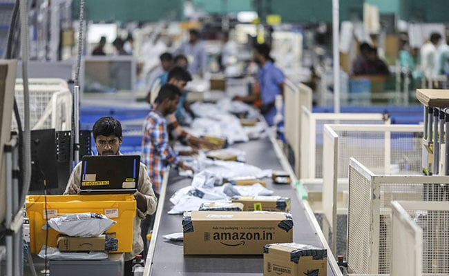 New Government Rules For Amazon, Walmart Seen To Hurt Online Shoppers